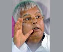 Mayawati and Mulayam should come together to defeat BJP, says Lalu Prasad Yadav