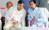 Telangana government ruled out treating Telangana martyrs as 'freedom fighters'