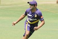 KKR elect to bowl against Hyderabad