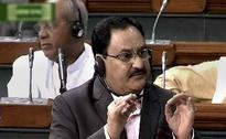 Injecting Drug Users Main Reason For Spread Of HIV In North-Eastern: JP Nadda