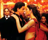 Main Hoon Na Completes 12 Years, Farah Tells SRK: Let's Plan Sequel