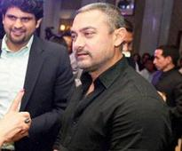 Won't leave, but stand by my comments: Aamir