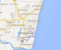 Puducherry: 80 per cent polling till 5 pm