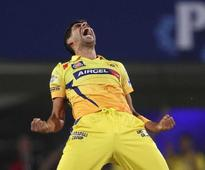 Chennai Super Kings' 'Unbelievable' Weapon Powers Surge in IPL 2015