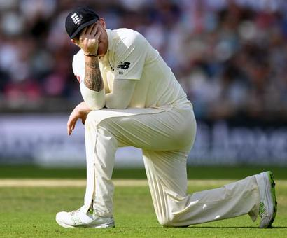 Stokes's Ashes future in doubt