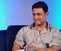 Should be careful of the kind of violence we are exposing our kids to: Aamir