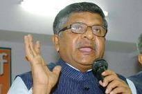 Govt could make net neutrality part of licence conditions, Ravi Shankar Prasad says