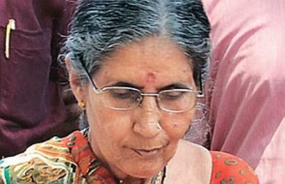 PM Modi's wife Jashodaben files RTI for details on security detail