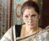 Akshay is very good at comedy: Dimple Kapadia