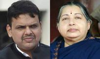 Jayalalithaa dead: Maharashtra joins nation in mourning Amma's death, Houses adjourned