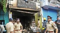 Fire at Andheri medical store kills 9 of a family