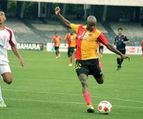 I-League: East Bengal, Mumbai FC ends 1-1
