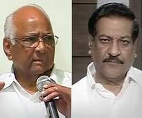 Congress, NCP To Meet Today To Sort Out Seat-Sharing Issue