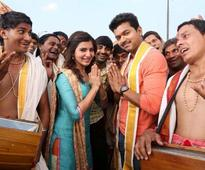 'Kaththi' Box Office Collection: Vijay's Film Rocks on Day 2 in Bangalore