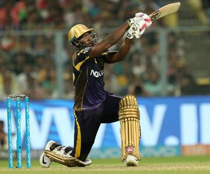 IPL PHOTOS: Clinical KKR crush Delhi to rise to second