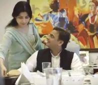 Samajwadi family feud: Akhilesh Yadavs new campaign video doesnt feature Mulayam Singh Yadav