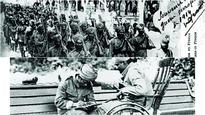 Sipahi chronicles: Tales of Indian soldiers who fought in World War I