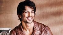 Here's what Sushant Singh Rajput has to say on being injured on the sets of 'Raabta'