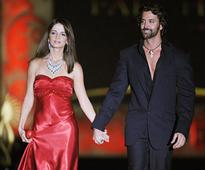 Splitsville: Finally, Hrithik and Sussanne to end up their relationship