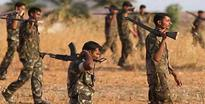 10 Naxals surrender in Chhattisgarh