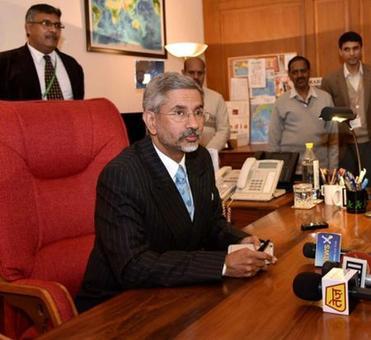 Jaishankar to meet Tillerson
