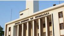 IITs plan entrance test in SAARC, UAE but not in Pakistan