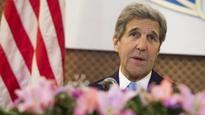 John Kerry arrives in Bangladesh amid wave of attacks on minorities
