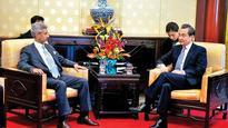 CPEC issue figures in Beijing talks