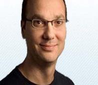 Andy Rubin resigns from Google to start up something of his own