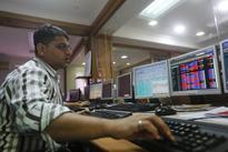 Sensex rises; Infosys buyback proposal lifts mood