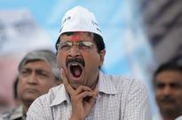 'Old Lokpal Club' readies for war with Kejriwal