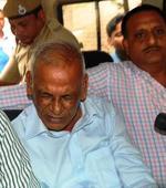 Odisha Court grants CBI 2-day remand of ex-AG Ashok Mohanty