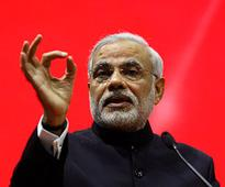 Call for change in lifestyles to reduce burden on our planet: PM Modi in Paris