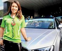 Marion Bartoli Reckons India is Moving Ahead in World Tennis