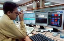 Markets tank on Bernanke's comments; Sensex plunges 309 points