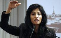 Will continue as a full-time Harvard professor, advice CM from USA: Gita Gopinath