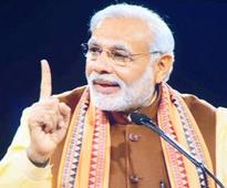 This govt is for the poor: PM Narendra Modi tells BJP MPs