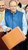 All You Need to Know About Union Budget 2015