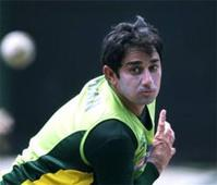 Ajmal excited about India-Pak clash in Champions Trophy