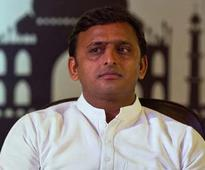 Akhilesh Yadav's Photo With Saharanpur Clash Accused Sparks Controversy