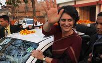 Will Request Priyanka Gandhi To Help In Campaign: Amarinder Singh