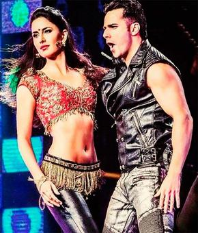 Varun-Katrina pair up! Are you excited?