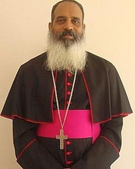 Save country from 'nationalist forces': Gujarat archbishop to Christians