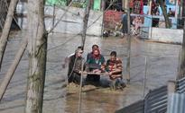 16 Feared Dead in Kashmir Floods, Heavy Rain Predicted Tomorrow
