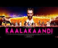 Review: `Kaalkaandi` literally imitates its meaning - it`s horribly wrong