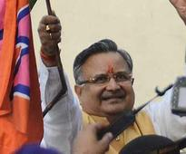 Congress poll debacle is Rahul Gandhi's defeat: Chhattisgarh Chief Minister Raman Singh