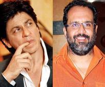 Tanu Weds Manu director eyeing SRK for his next&#63