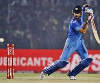 Virat Kohli regains No 1 position in latest ICC ODI rankings