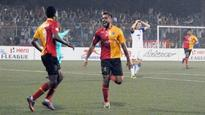 WATCH | I-League: Robin Singh returns to haunt Bengaluru FC as East Bengal remain on top