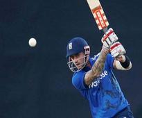 England Opener Alex Hales to Miss Rest of India Tour Due to Injury